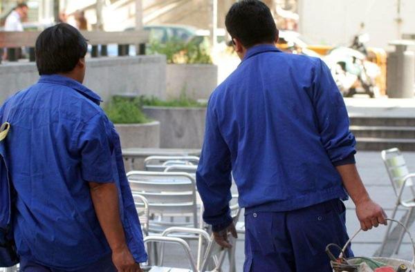 En Canarias la media es de 102 días de retraso en el pago. / DA