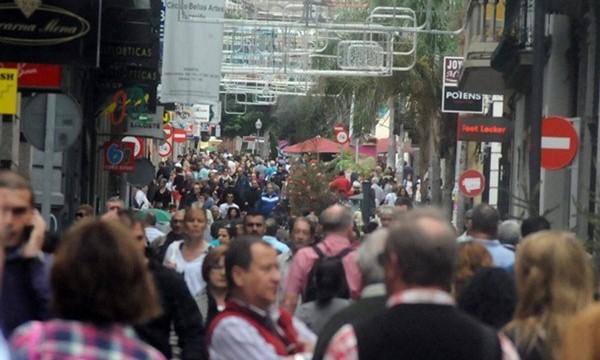 Canarias sale de la crisis más rápido y fuerte de lo previsto
