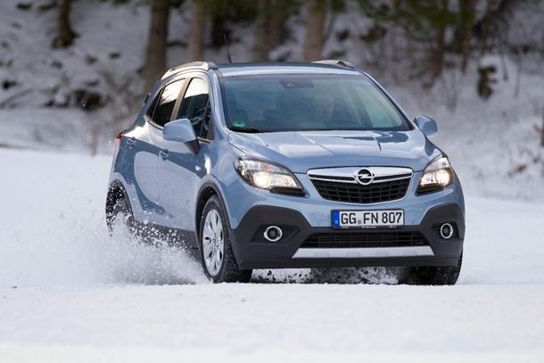 Consejos Invernales Opel