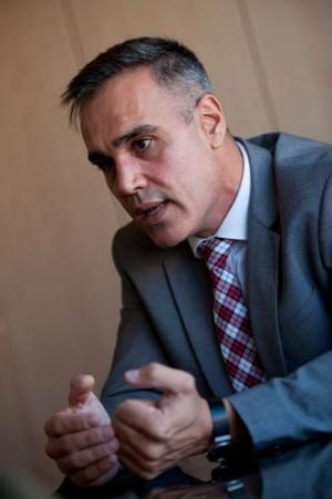 José Ramón Barrera