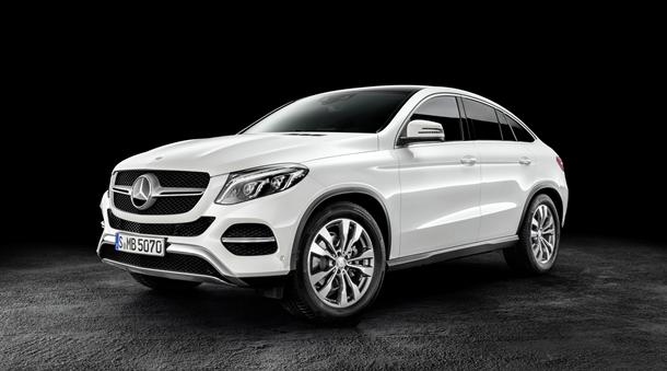 Nuevo gle coup de mercedes benz m s suv m s deportivo for Mercedes benz deportivo