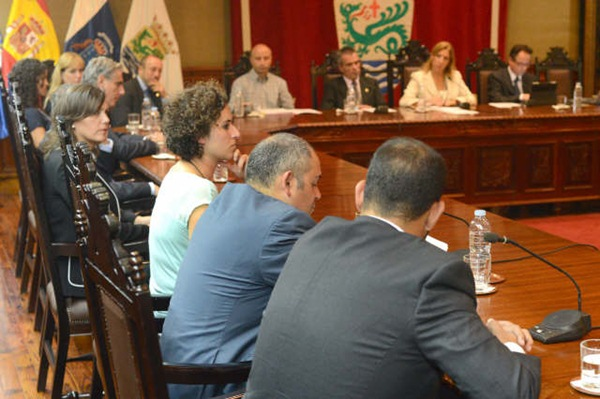 Gobierno y oposición no fueron capaces de consensuar los presupuestos del siguiente ejercicio. / S.M.
