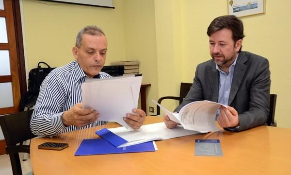 El Cabildo prioriza la creación de empleo en su presupuesto 2015