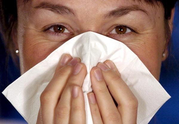 La gripe es una de las enfermedades más contagiosas que existen, ya que se transmite por vía aérea. / DA