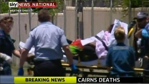 Una madre habría matado a sus 7 hijos y a otro niño en Australia