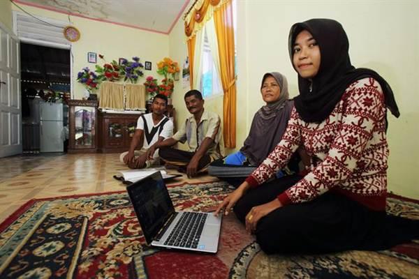 Las mujeres fueron las más afectadas por el tsunami. | JIM HOLMES / OXFAN