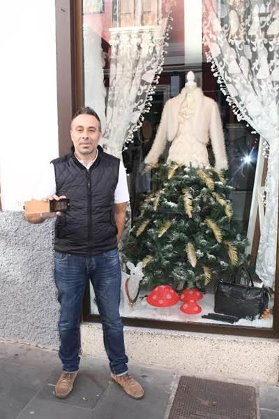 Roberto González, dueño de El Desván. | DA