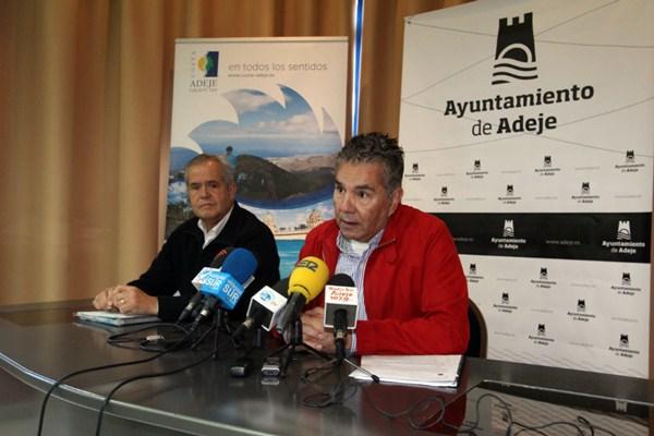 Dolado y Rodríguez Fraga, optimistas con la recuperación del turismo nacional. / DA