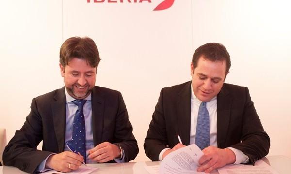 Iberia promocionará Tenerife como destino turístico nacional
