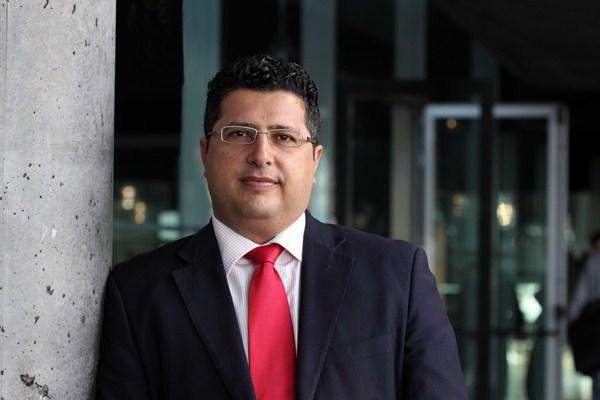 Esteban González. / DA