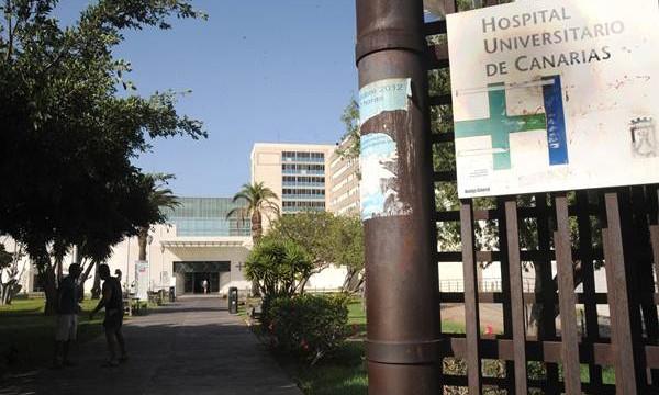 Los médicos proponen que la privada ceda camas al HUC