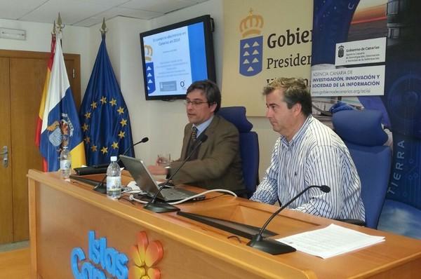 Juan Ruiz Alzola ACIISI
