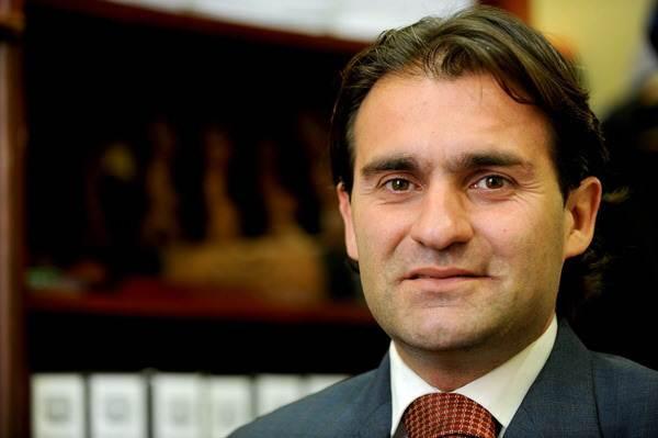 Manuel Fernández Vega. | DA