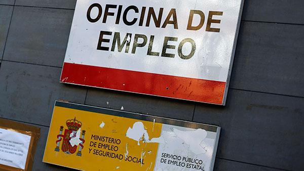 El n mero de parados cae en canarias un 6 12 en un a o y for Oficina empleo canarias