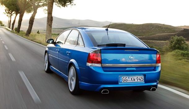 Opel Vectra OPC 2006