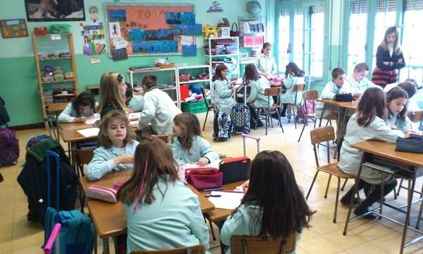 Educación divide en dos años la oferta de 344 plazas para las oposiciones