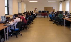 Los alumnos también recibirán información en idiomas. / DA