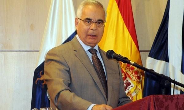 La intervención del Gobierno en CajaCanarias, al Supremo