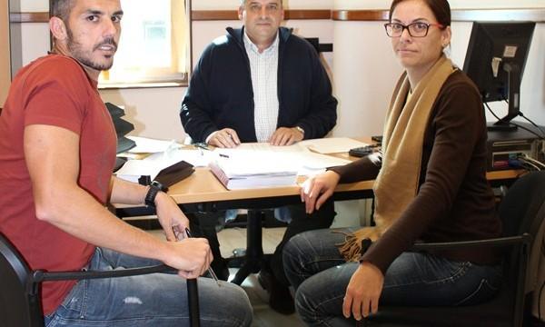 El presupuesto municipal de 2015 sobrepasa los 20 millones de euros