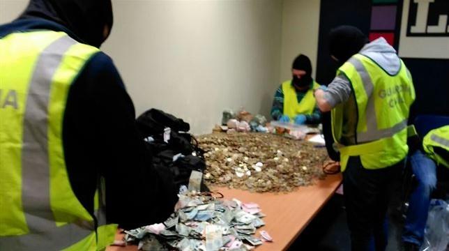 Los abogados de ETA ocultaron a Hacienda más de 1,3 millones de euros en 2012 y 2013