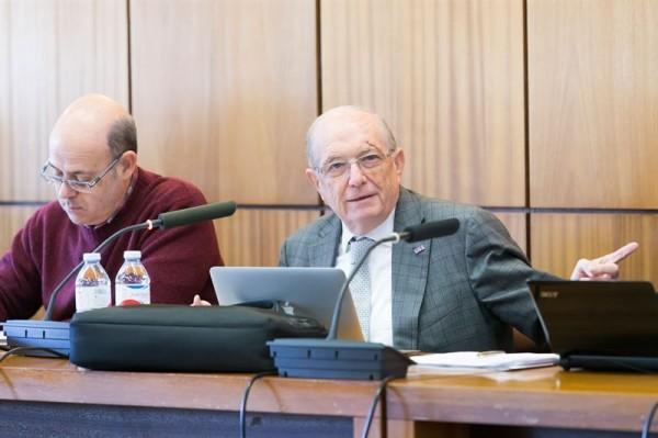 rector universidad