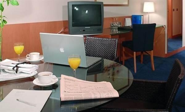 Habitación  de hotel. | EP