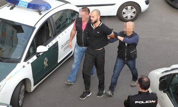 Ingresa en prisión el acusado de matar en Arona a un ciudadano ruso