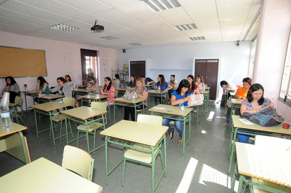 Las pruebas correspondientes se iniciarán en la segunda quincena del próximo mes de junio. | SERGIO MÉNDEZ