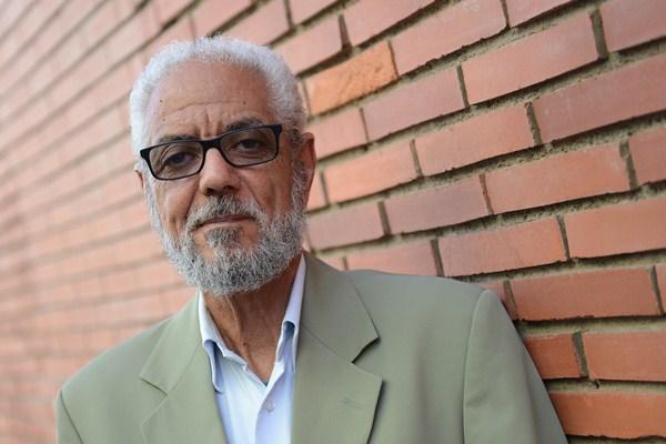 """Hamdi Mansour:  """"Las prospecciones en nuestras aguas son un riesgo para Canarias: podría llegar un vertido"""". / SERGIO MÉNDEZ"""