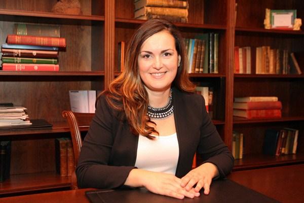 Évelin Santos, concejal de Cultura de Arona. / DA