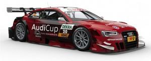 Audi DTM Audi RS 5 DTM