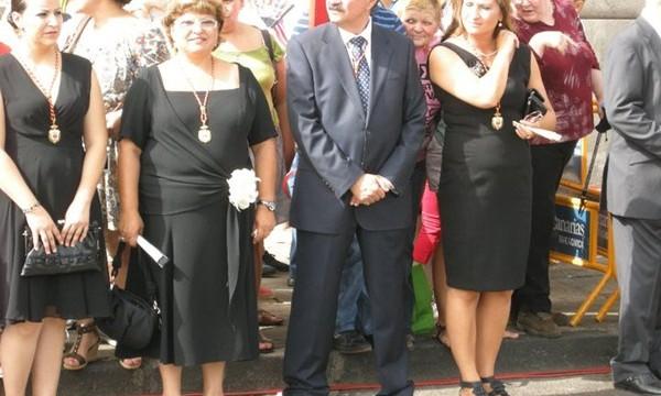 Pedro Méndez abandona el grupo de CC y pasa a ser el cuarto concejal no adscrito