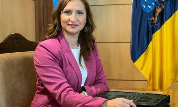 """""""2015 hará historia: una mujer será  la primera alcaldesa de Candelaria"""""""