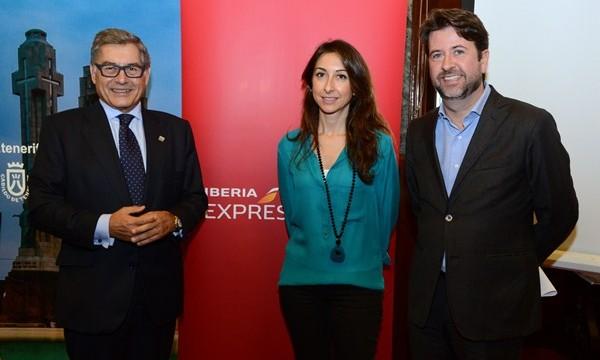 La Isla estrenará rutas aéreas con  Lyon, Londres y Asturias en marzo