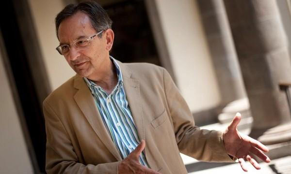 """Antonio Castro: """"Hemos tardado una década en afrontar el cambio"""""""