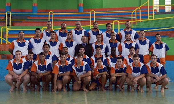 Club de Lucha Tinamar
