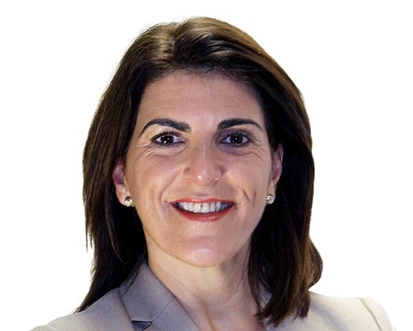 Ana Dorta, portavoz municipal de CC en Guía de Isora. / DA