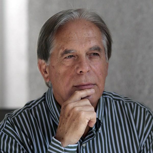 José Vicente González. / DA