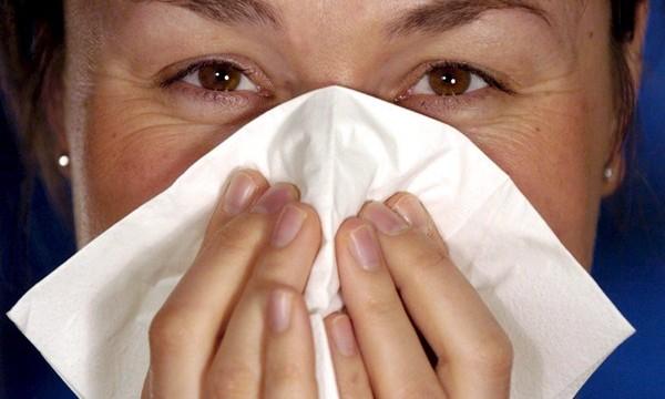 Las Islas, en fase epidémica de gripe pero con menos casos