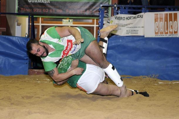 Guamasa Campitos Lucha Canaria (1)