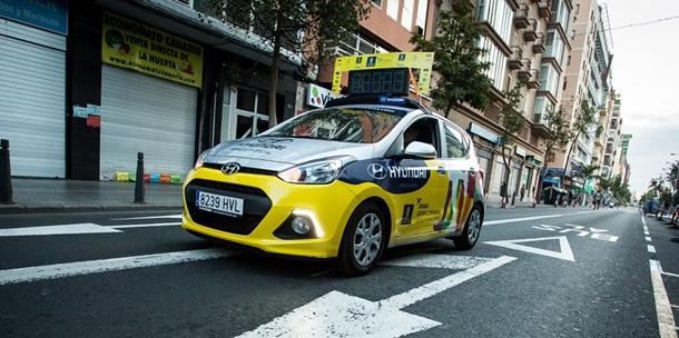 Hyundai Canarias  DISA Gran Canaria Maratón 1