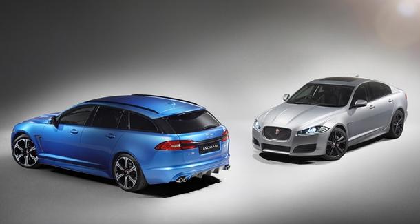 Jaguar XF Jaguar Land Rover triunfa en los premios 'Best Cars 2015'