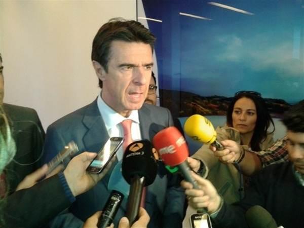 José Manuel Soria. | EP