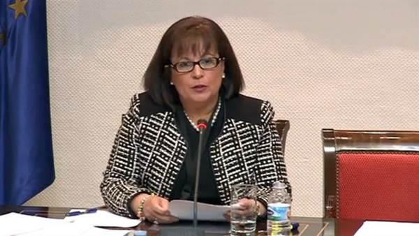 Juana María Reyes, colapso en Urgencias
