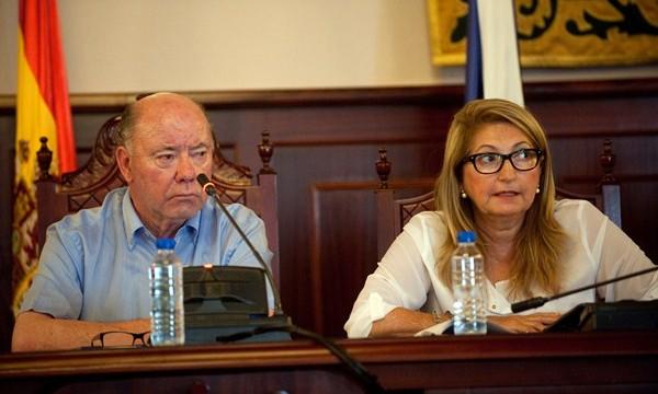 """Macario Benítez: """"Han utilizado el Ayuntamiento para fines políticos"""""""