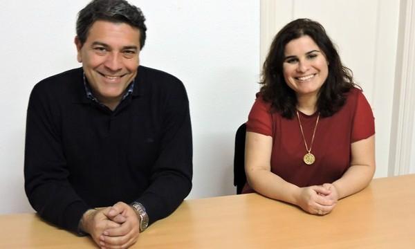 Mari Brito asume la candidatura del PSOE a la Alcaldía