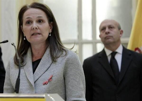 Montserrat Gomendio es muy crítica. | DA
