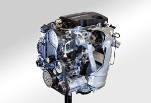 Motor Opel Ecotec  2.0 CDTI