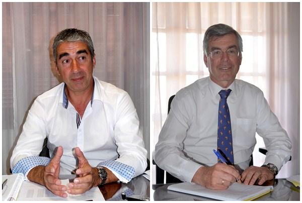 Dávila impidió a León debatir la moción por la vía de urgencia. / M.P.P.