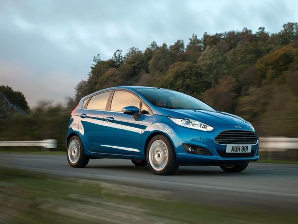 El Ford Fiesta volvió a ser el más vendido en Europa en su segmento durante el año pasado. | DA